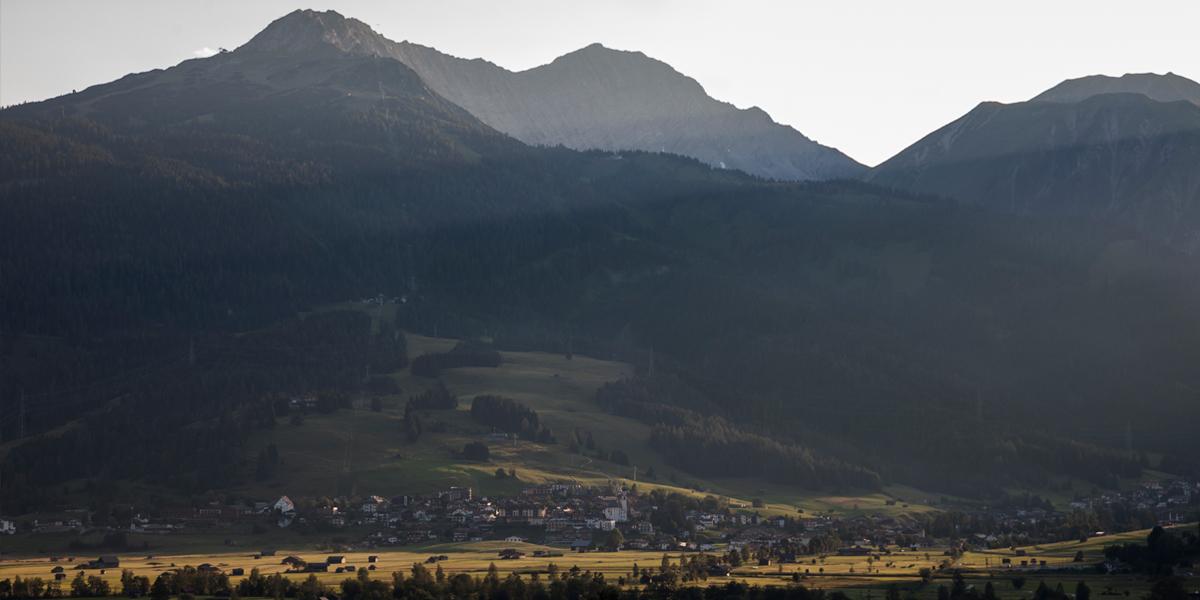 Lermoos im Ehrwalder Becken