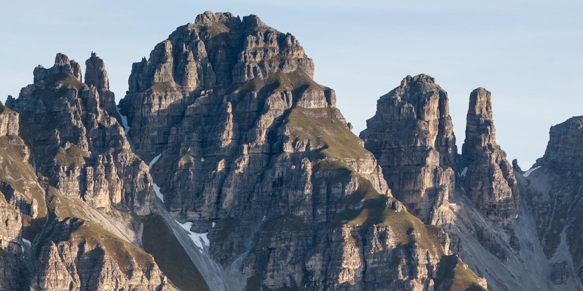 Steingrubenkogel (2.633m)