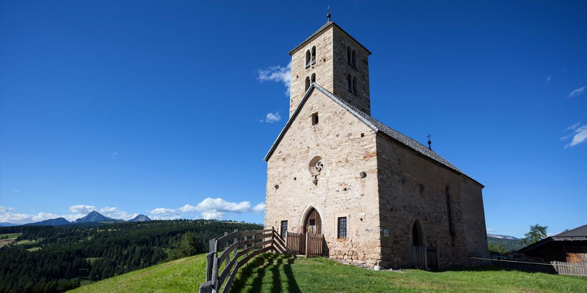 Kirche St. Jakob zu Langfenn