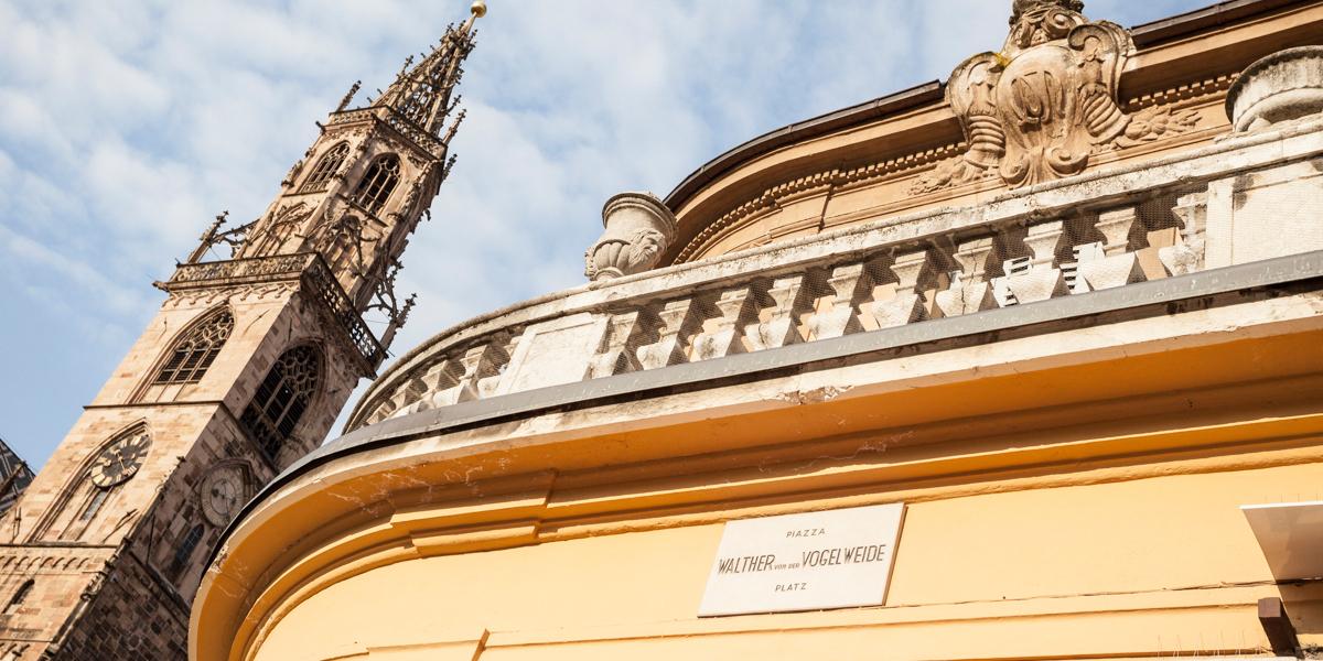 Dom und Waltherplatz